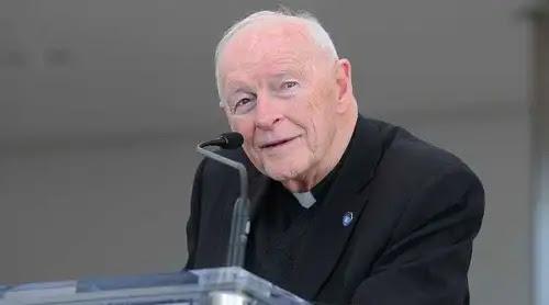 Doctrina de la Fe condena al excardenal McCarrick por abusos y lo expulsa del sacerdocio