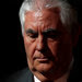 Rex W. Tillerson served a rocky tenure for a president he publicly broke with on several issues.