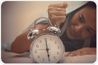 Antidepressant treatment may lead to improvements in sleep quality of patients with depression