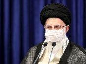 Las declaraciones del mandatario iraní llegan en apoyo a los dichos previos del ayatolá Jomenei.