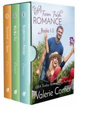 A Farm Fresh Romance: Books 1–3 by Valerie Comer