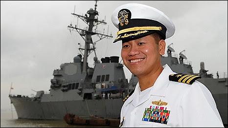 Commander Lee