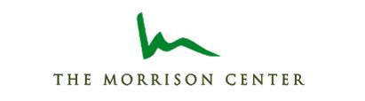 The Morrison Center logo