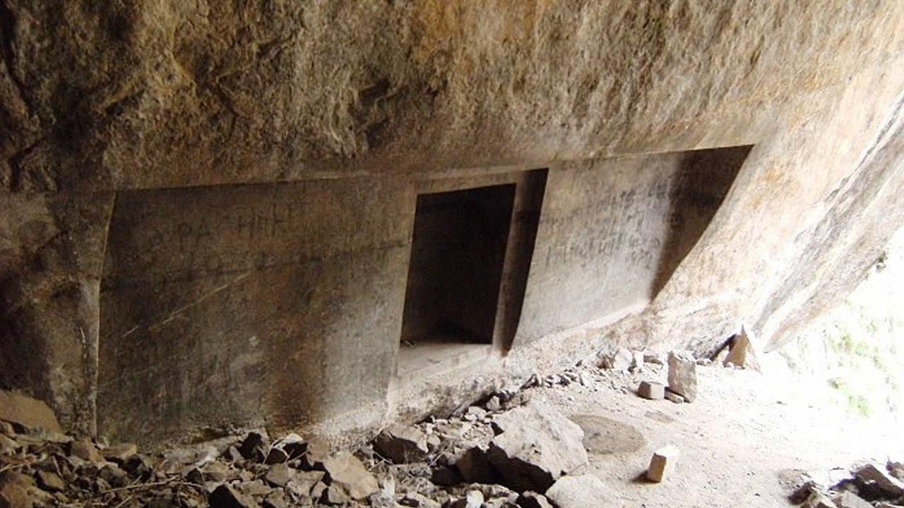 Naupa Huaca ¿Un antiguo portal «cósmico» escondido en Perú?