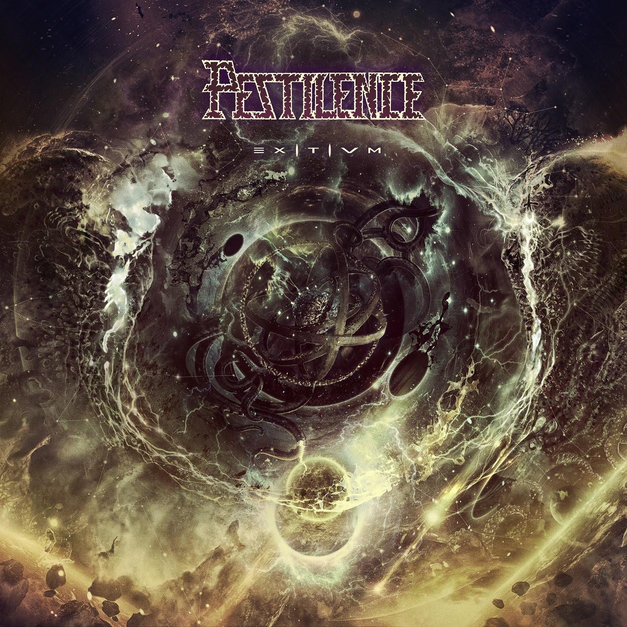 PESTILENCE Reveals Details of New Album 'Exitivm' – R o c k 'N' L o a d