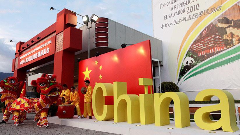 El Salvador rompe relaciones diplomáticas con Taiwán para establecerlas con China