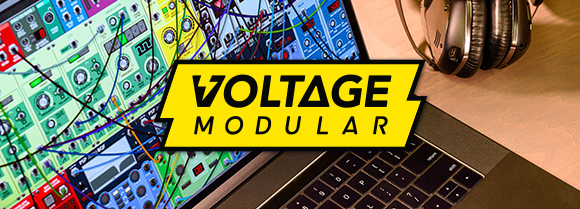 Voltage Modular Nucleus for FREE with a Redeem Purchas Code.