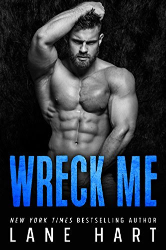 Cover for 'Wreck Me'