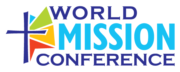 World Mission Conference logo