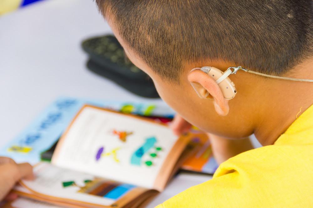 inclusione scolastica disabilità sensoriale