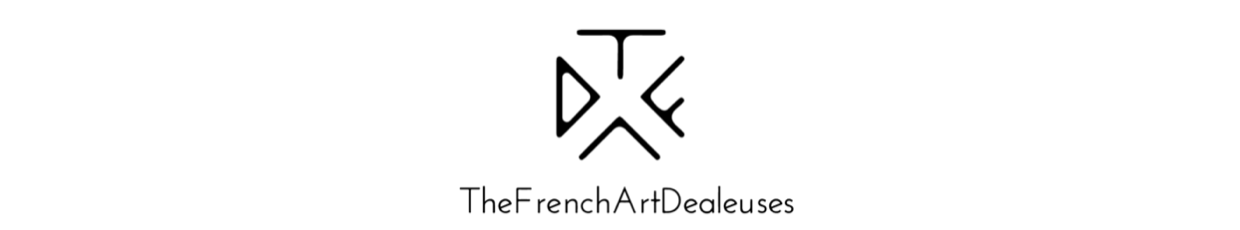 The French Art Dealeuses