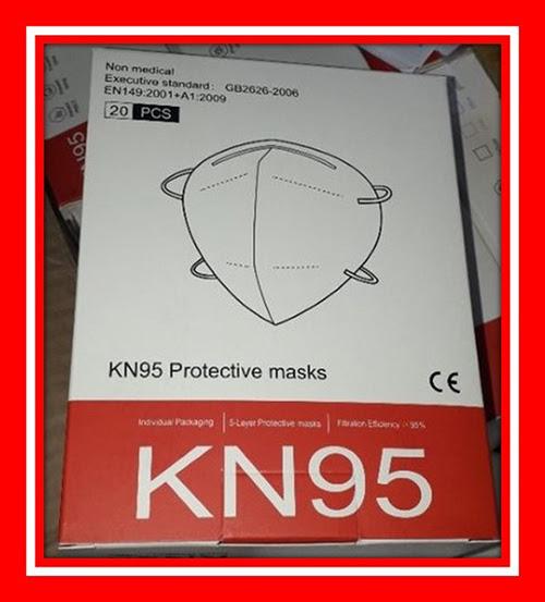 Protecția Consumatorilor (InfoCons) avertizează despre masca periculoasă pentru sănătate. Alertă europeană! 10
