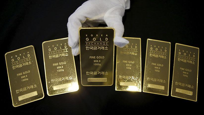 'Alquimistas' chinos logran convertir cobre en 'oro'