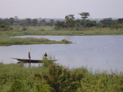 Réserve de biosphère transfrontière de Mono (Bénin/Togo)