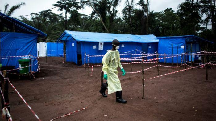 ebola rdc