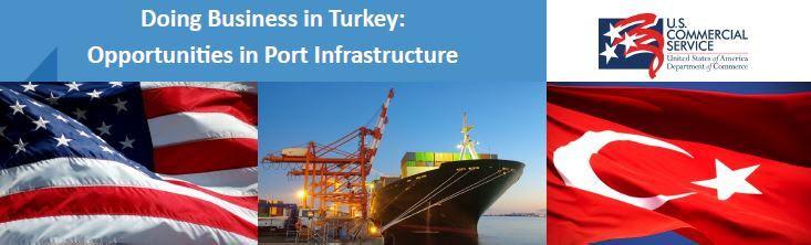 Turkey Ports