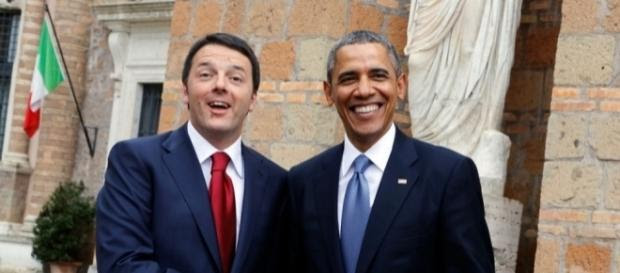 REPORT: Obama and Renzi Orchestrated the Theft of US Elections Py87tKQ8uS