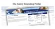 CTP Reporting Portal