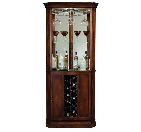 Howard Miller 690-000 Piedmont Wine & Bar Cabinet