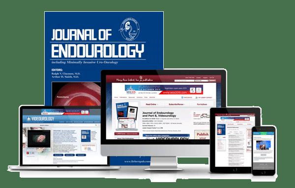 Журнал ендоурології і частини B, Videourology
