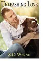 Unleashing Love by S.C. Wynne