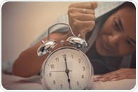 Mood disturbances and depression linked to disrupted sleep routines finds study