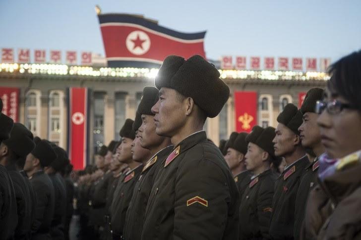 Le nucléaire est-il le seul élément de la négociation avec la Corée?