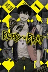 Bloody Brat: A Blood Lad Anthology, Vol. 1