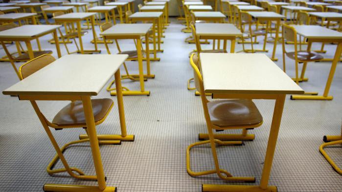 Éducation : l'exemple d'une école bienveillante à Trappes
