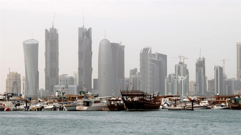 The Saudi-led bloc, which have imposed a blockade on Qatar, accuses Doha of supporting 'terrorism' [File: Reuters]