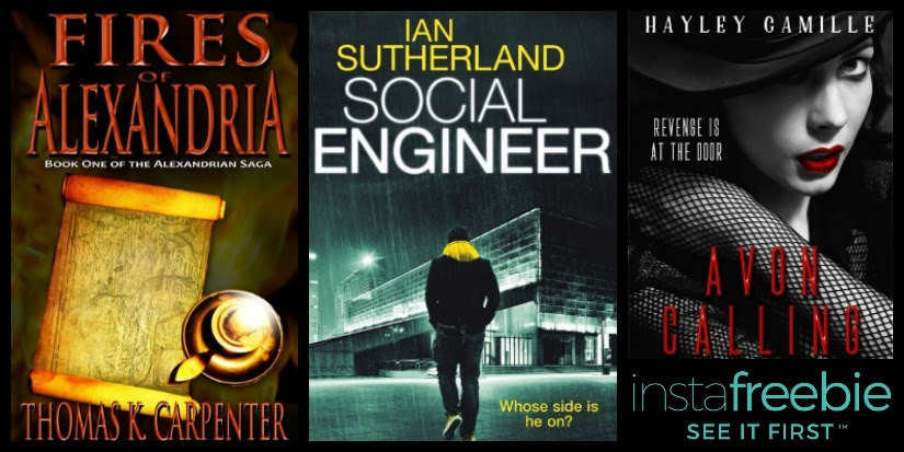 Free Mystery and Crime Ebooks