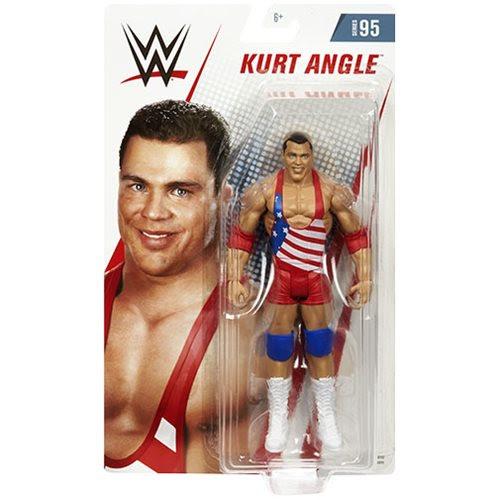 Image of WWE Basic Series 95 - Kurt Angle
