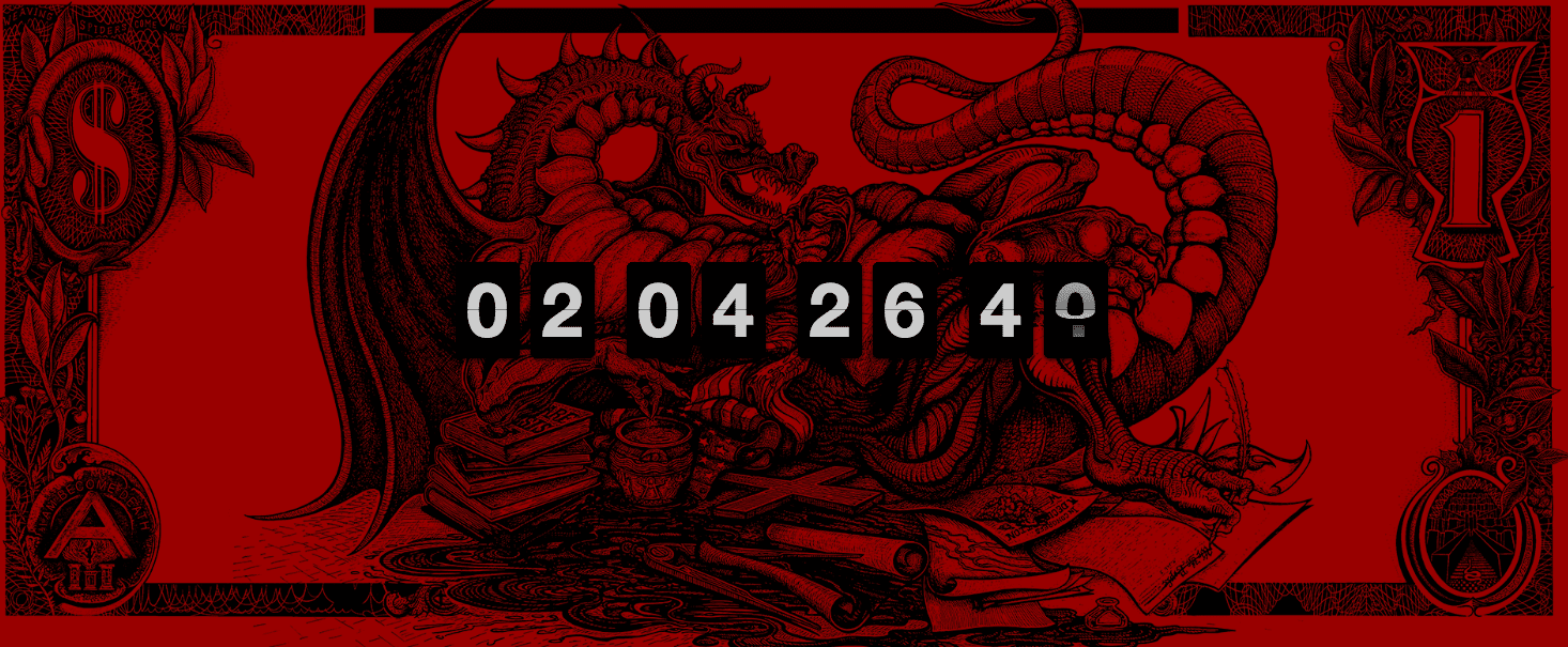 Going Viral! Cryptic Apocalyptic Countdown Ends September 14th—a Warning, a Secret Code or Hoax