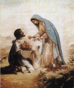Znalezione obrazy dla zapytania NAJŚWIĘTSZEJ MARYI PANNY Z GUADALUPE