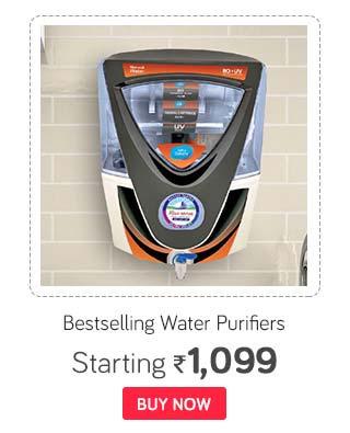 Bestselling Water Purifier