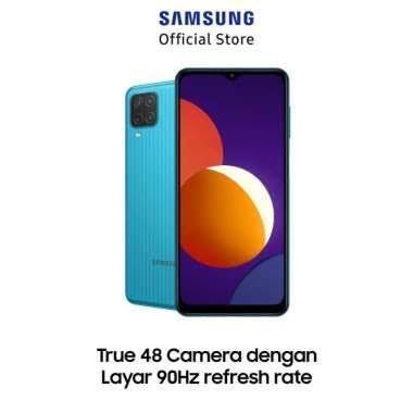 Samsung Galaxy M12 Smartphone [4 GB/64 GB]