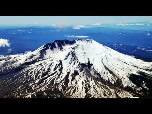 Urgent/Mt.St.Helens Watch/Quakes/Possible Land Slide.  Sddefault