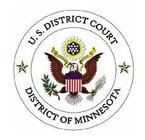 US Distric Court of Minnesota