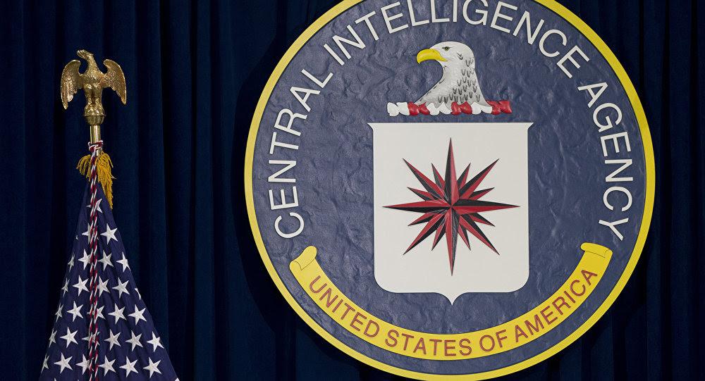 La Agencia Central de Inteligencia
