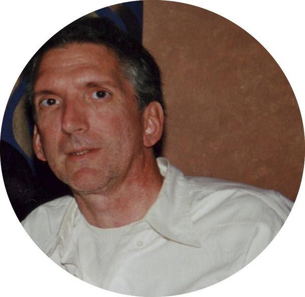 Jon Rodis, a man with short grayish hair.
