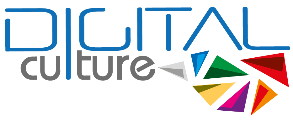 digital culture project logo