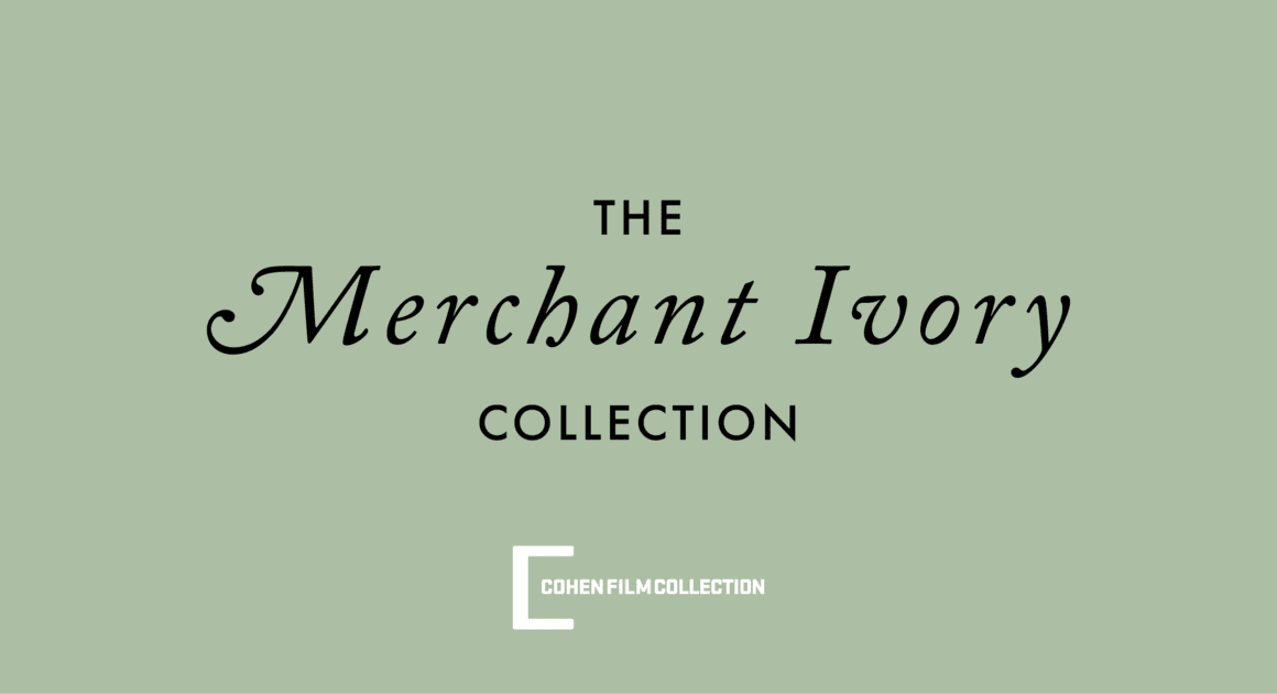 Merchant Ivory collection now on Curzon Home Cinema (03.05.2020.)