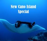 Cano Island, Costa Rica
