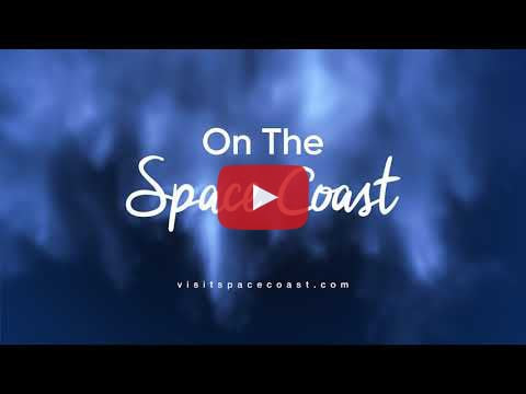 Visit Space Coast 30 Second TV Commercial