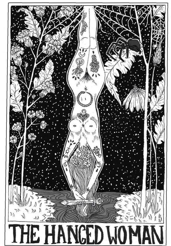 Venus en el inframundo