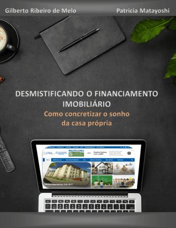 Livro Desmistificando o financiamento imobiliário