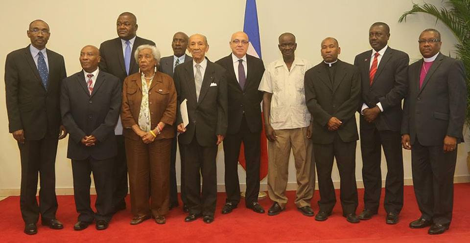 SENATE REJECTS MARTELLY CRISIS COMMITTEE