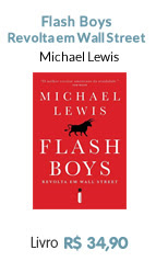 Flash Boys - Michael Lewis