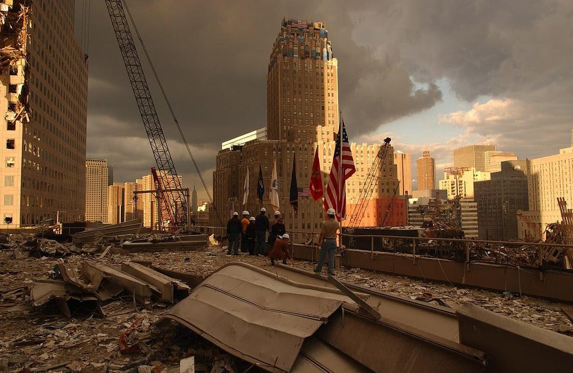 WTC Sept banner