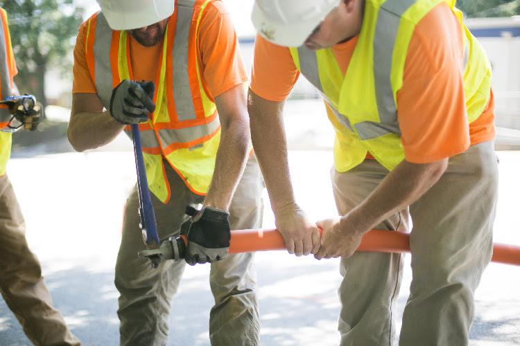 Fiber Construction Crew